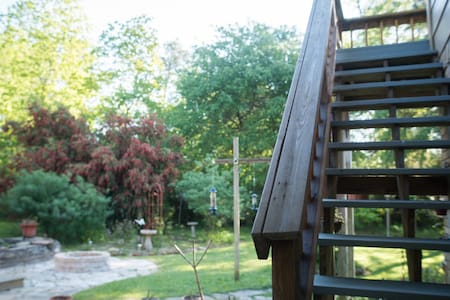 Treetop Studio - Tomball - Appartement