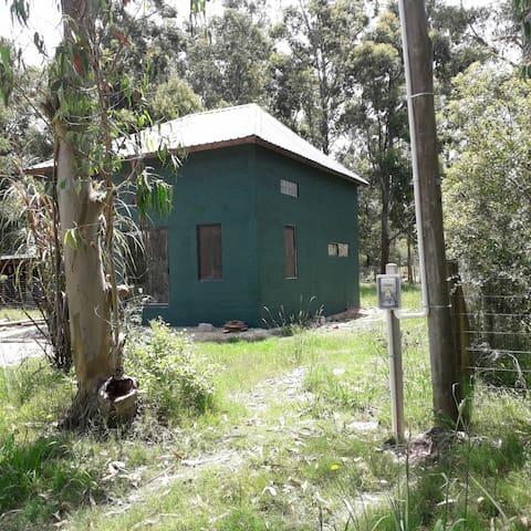 Casa en Punta Negra, ideal descanso y disfrute.