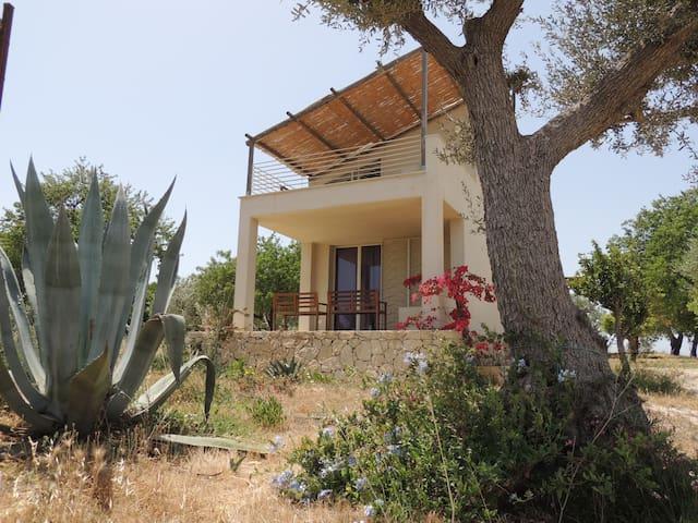 Casa Vaddeddi  Oasi Vendicari