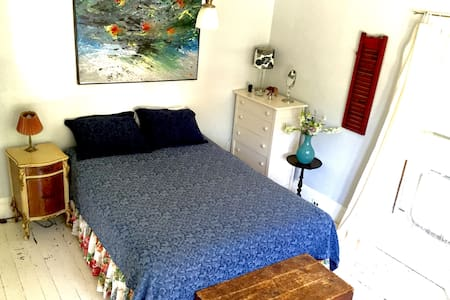 Olivia's Room - Camden