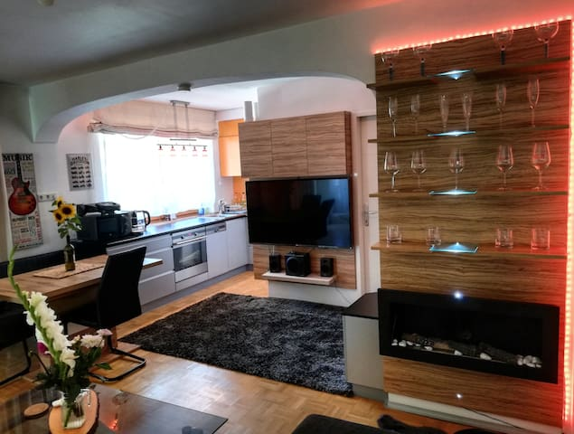 Apartment H/D am Faakersee