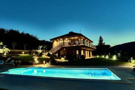 Relax House Mia - Bosiljevo