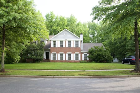 Room for 1 or 2 in Bowie - Bowie - Bed & Breakfast