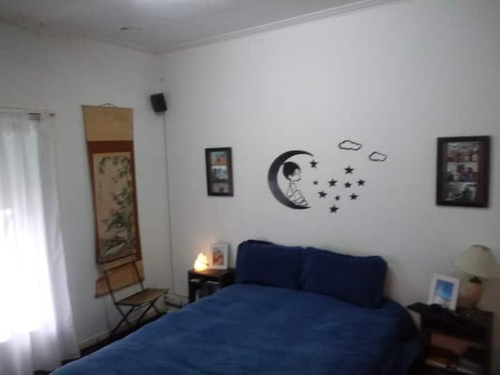 Puerto Mar del plata habitacion priv x 2