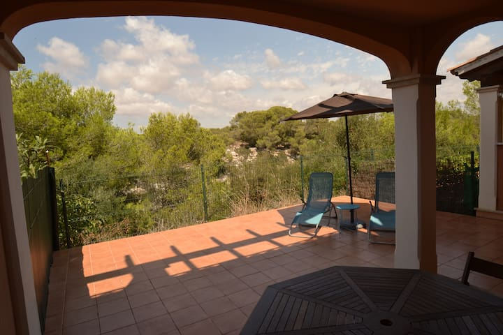 Apartment in Cala Pi. Mallorca - Llucmajor - Apartemen