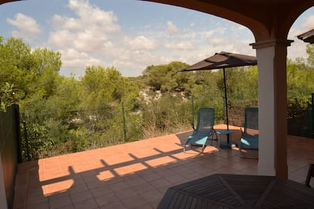 Apartment in Cala Pi. Mallorca - Llucmajor