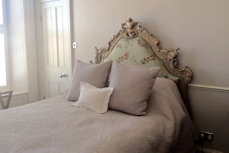 Mount Auldyn House Boutique B&B - Ramsey - House