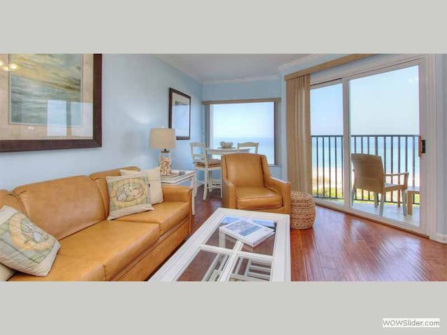 BBC214 - Serene Seaside Escape near all the Attractions of Clearwater Beach - Belleair Beach
