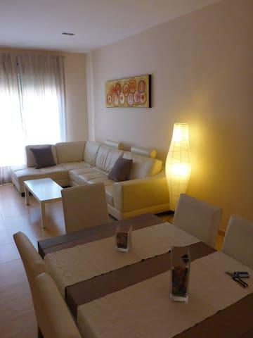 Apartamento nuevo y moderno - Xàtiva - Wohnung