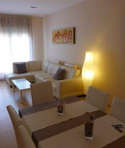 Apartamento nuevo y moderno - Wohnung
