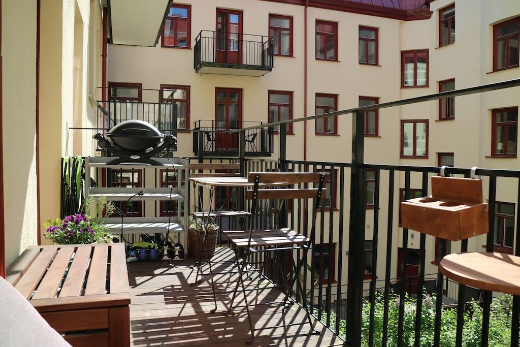 Apartments For Rent In Gothenburg Sweden