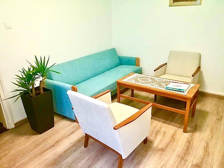 Roselio Garden Superior Room