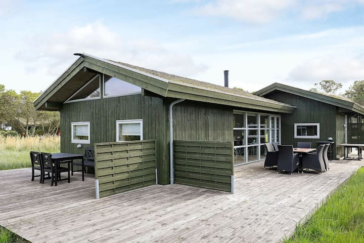 Attractive Holiday Home in Skagen with Whirlpool