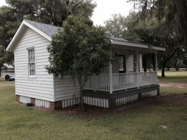 The Cottage at Blessing Plantation - Huger - Hus