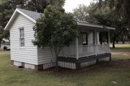 The Cottage at Blessing Plantation - Huger
