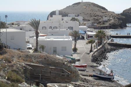 La Isleta. Casita junto al mar  - La Isleta - Casa