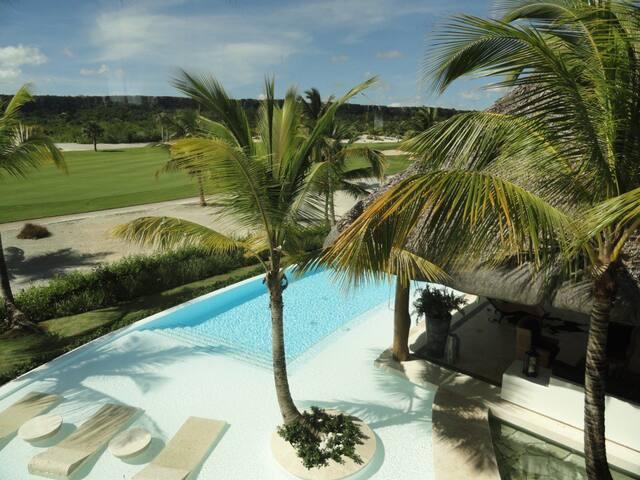 Mindblowing 4.5BR PARADISE FOUND - Punta Cana  - บ้าน