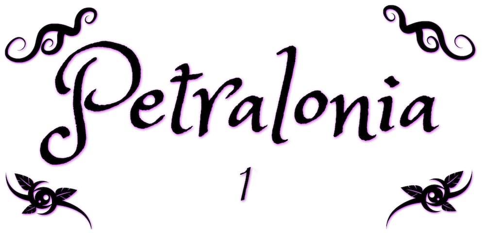 Petralonia #1 - Pirgi Thermis - Lägenhet