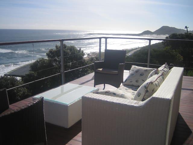 Romantic getaway Misty Cliffs - Kapstaden - Hus