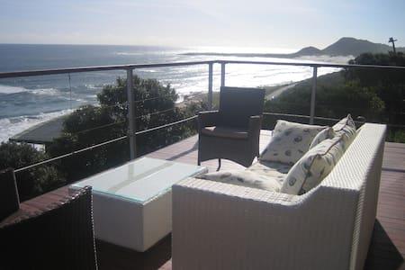 Romantic getaway Misty Cliffs - Kaapstad