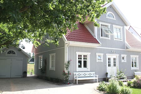 Schwedenhaus am Altmühlsee - Gunzenhausen