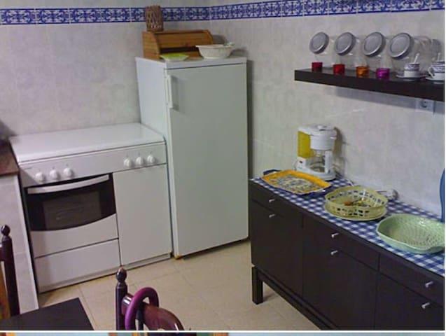 Casa independiente en el centro de ribadesella - Ribadesella - Casa