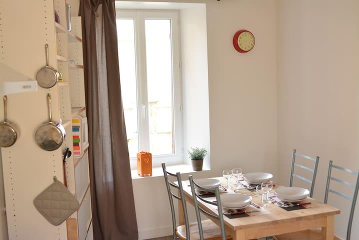 maison 3 chambres, périphérie Caen - Bretteville-sur-Odon - Ev