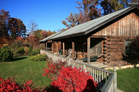 Bed & Breakfast at Penmerryl Farm Rm 22 - Greenville - Bed & Breakfast