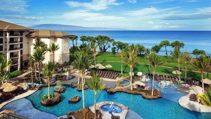 Westin Nanea Ocean Villa - 4th of July - July 7th