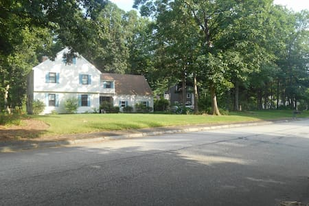 Family friendly home in great neighborhood.