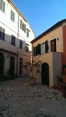 Poggio / Elba / Casa Daniele - Poggio - Appartement