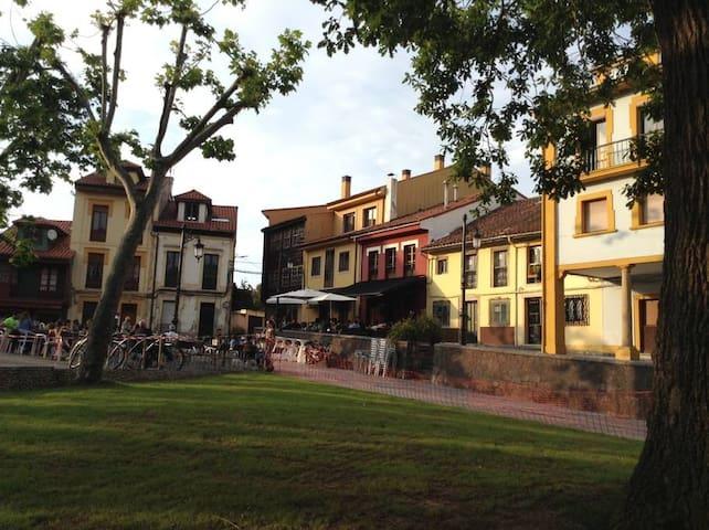 Puerta la Villa