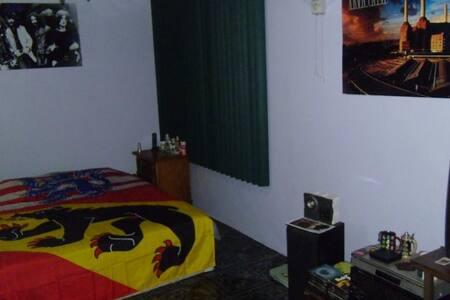 Comfortable spacious room at house. - Grecia - House