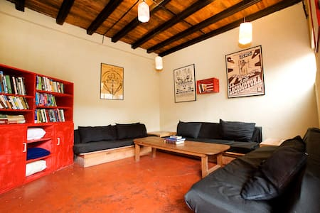 Casa Del Sol, R5 - Great Location!! - Antigua Guatemala