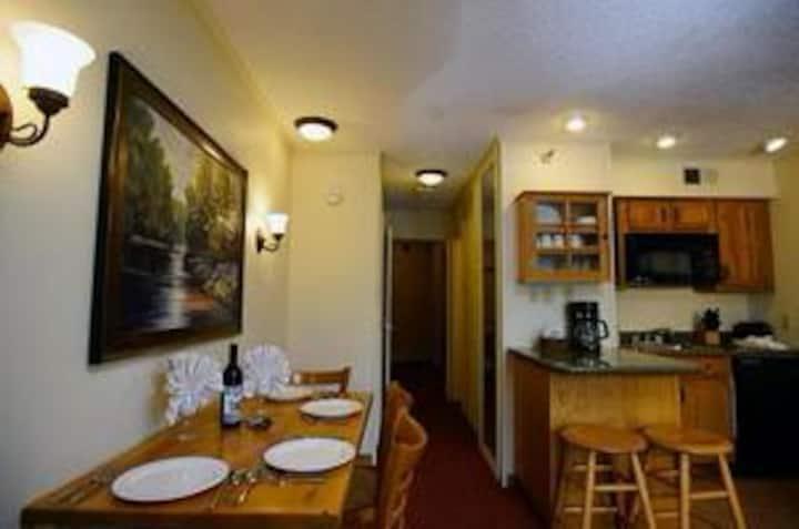 Vail / Beaver Creek / Christie Lodge