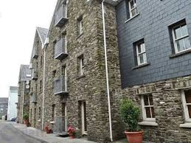 Independent Treble Room Budget Accommodation - Clonakilty - Complexo de Casas