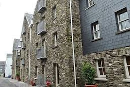 Independent Treble Room Budget Accommodation - Clonakilty
