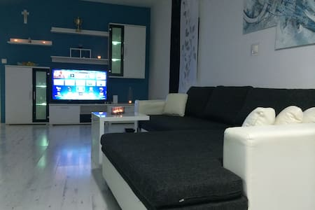 Apartment for 4 Person in CENTER! - Vinkovci - Apartment