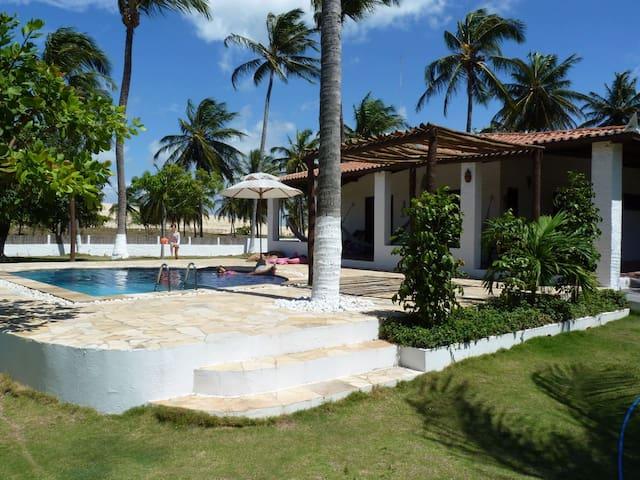 Casa na Praia da Taiba - São Gonçalo do Amarante - House