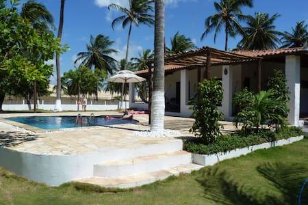 Casa na Praia da Taiba - São Gonçalo do Amarante