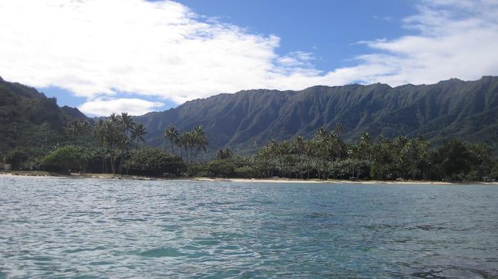 Windward Oahu Lodging