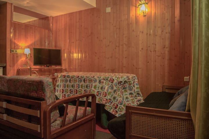 Alquiler Apartamento-Casa-Duplex. - Sierra Nevada - House