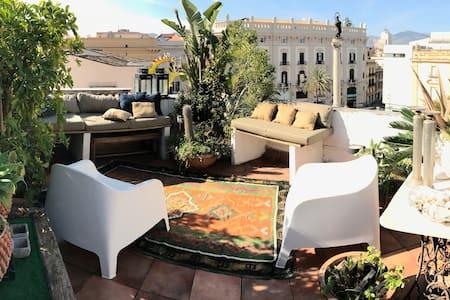 casa kalos - Palermo - Apartemen