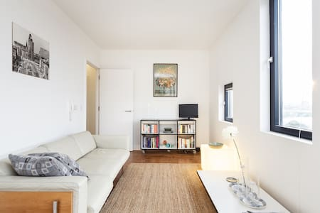 Stylish flat to rent in Manchester - Manchester - Leilighet