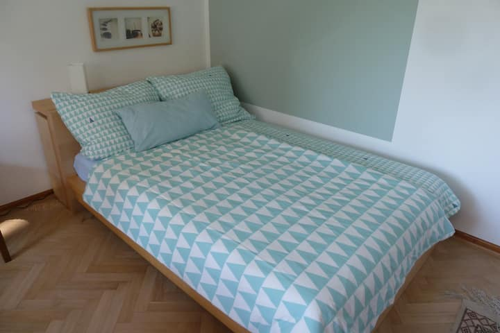 Nice comfortable Room in a quiet Area of Wetzlar
