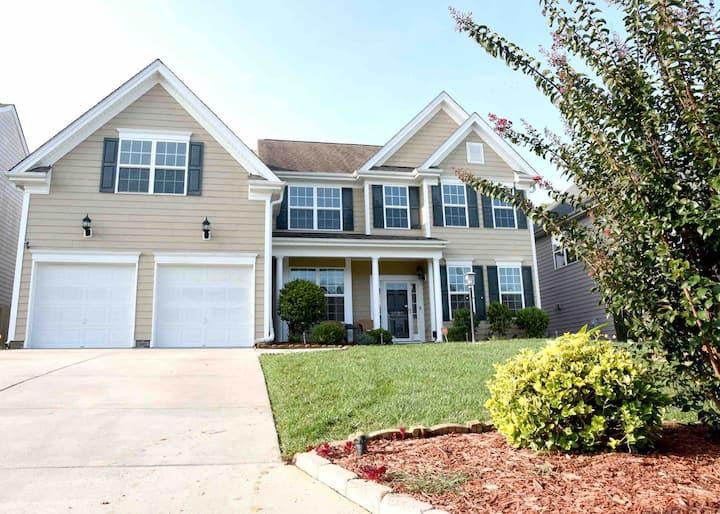Fully Clean and Santize house in High Point