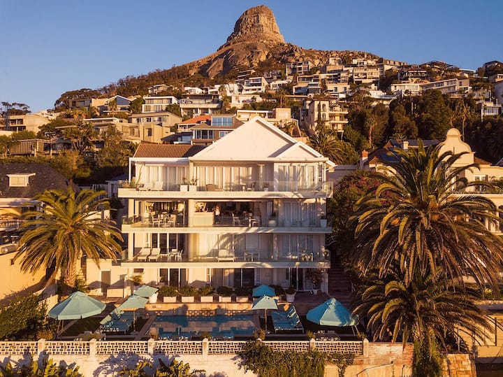 5 Star Bantry Bay Guest House - Superior
