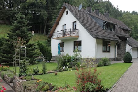 Wonderful Holiday Home  Hellenthal - Hellenthal - 公寓