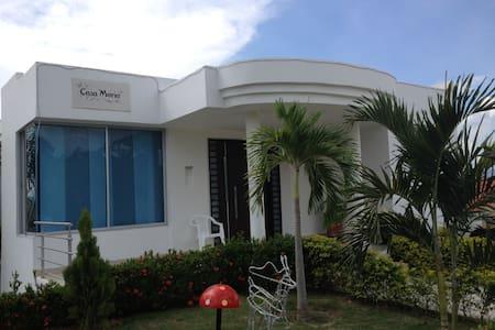 Alquiler Casa Condominio Hacienda la Estancia - Carmen Apicala