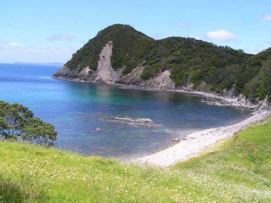 Tutukaka Beaches